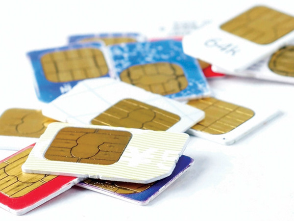 Youth Arrested; 545 SIM cards, Computer Seized