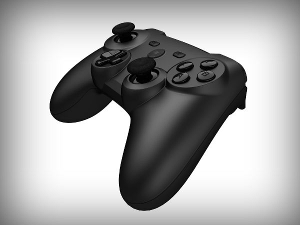 Xiaomi Bluetooth Enabled Mi Gaming Controller Launched for Mi Devices