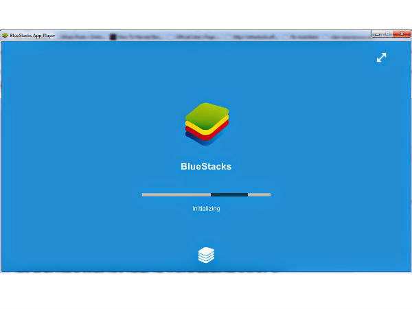 how to add apps on bluestacks