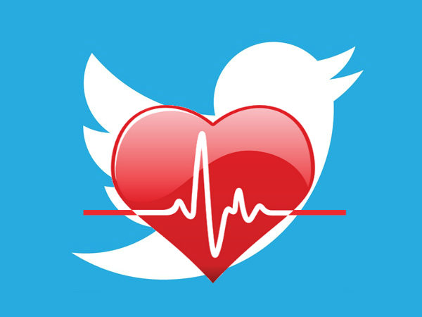 Twitter can Reveal Death Risk from Heart Disease (Lead)