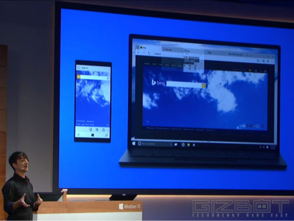 Microsoft Announces Internet Explorer Successor:  Project Spartan
