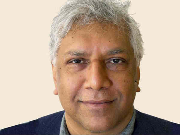 Computer-driven poetry isn't a new experiment: Vijay Shesadri