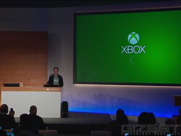 Xbox Detail Integration Available On Windows 10 Desktop Version