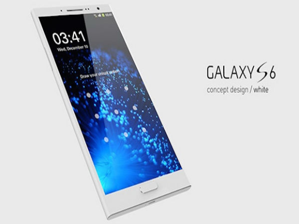 Samsung Galaxy S6: Full Specs and Features Leaked Ahead of MWC 2015