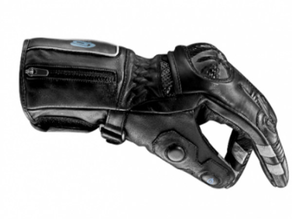 Smart Gloves to Help you Control hand temperature