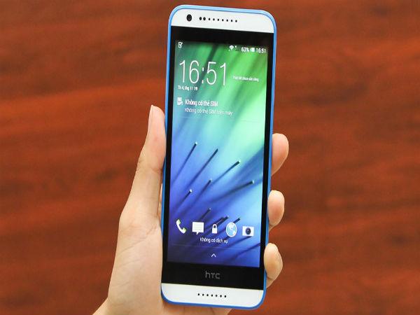 HTC Desire 626: Mid-Range Smartphone Hits Online