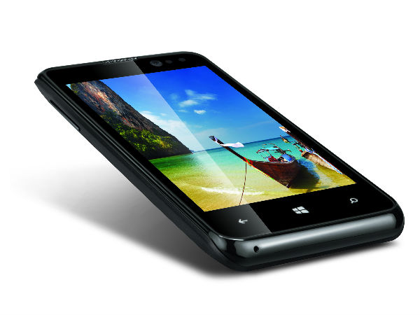 iBall Launches Cheapest Windows Phone Andi 4L Pulse at Rs 4,899