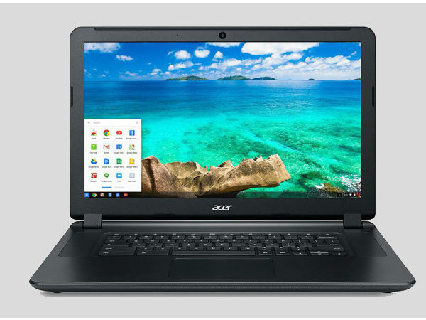 Acer Chromebooks C910, C740 Launched for Students