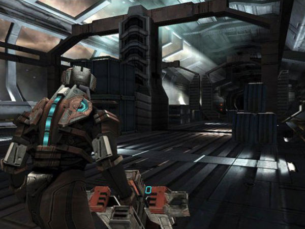 Dead Space: