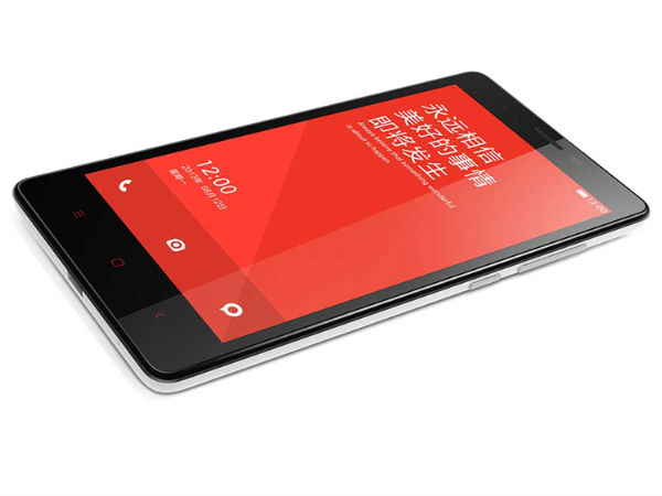 Xiaomi Redmi Note 4G to be Available Without Registration