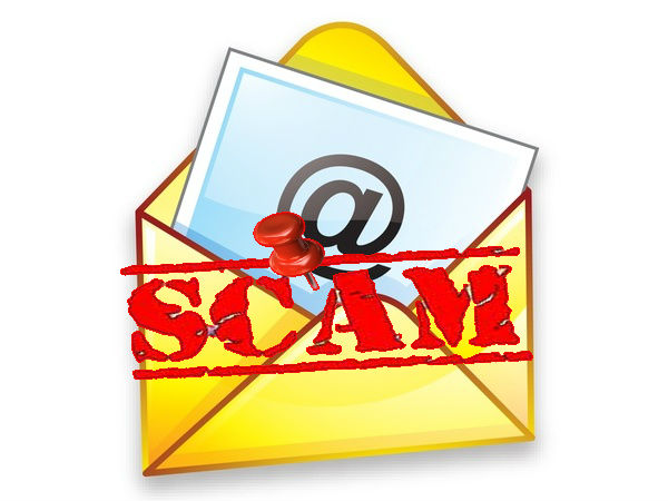 Email Scam Nets USD 214 mn in 14 months: FBI