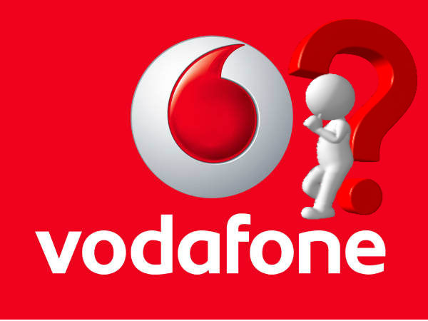 Do we Need to Charge for Spectrum?, asks Vodafone Chief