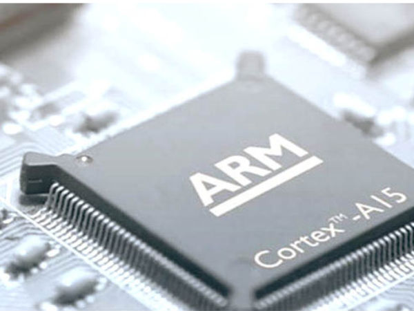ARM Predicts 64-bit LTE Smartphones will ship for under Rs 4,500