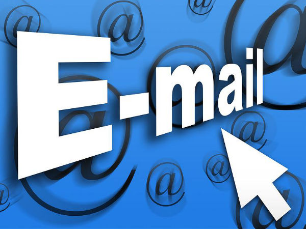 Trai in Damage Control mode on Email Controversy