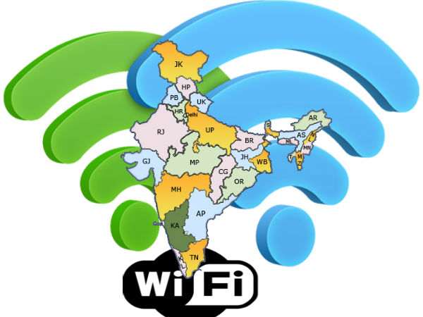 'Full Wi-Fi coverage in top 20 Indian cities by 2015'