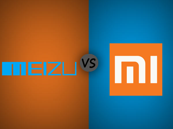 competition to Xiaomi :