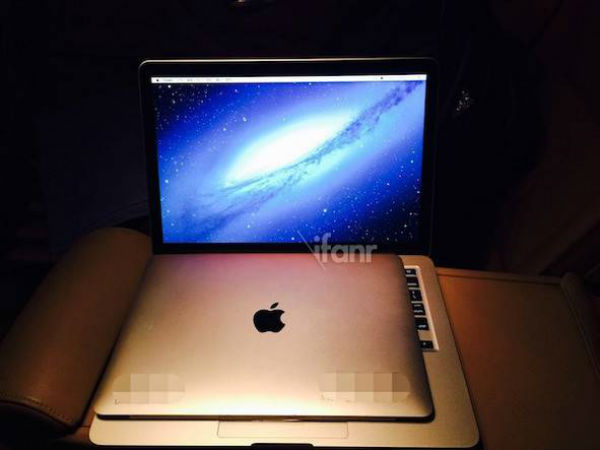 Alleged Photos of 12-inch MacBook Air Surface Online