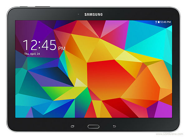Samsung Galaxy Tab 4 8.0 With 64-bit Processor Reportedly Leaked Ahead