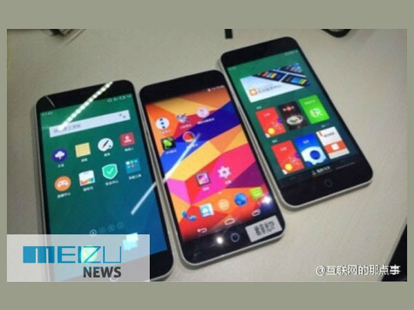Meizu M1 Mini Pictures Leaked, Better Preview Of Smartphone