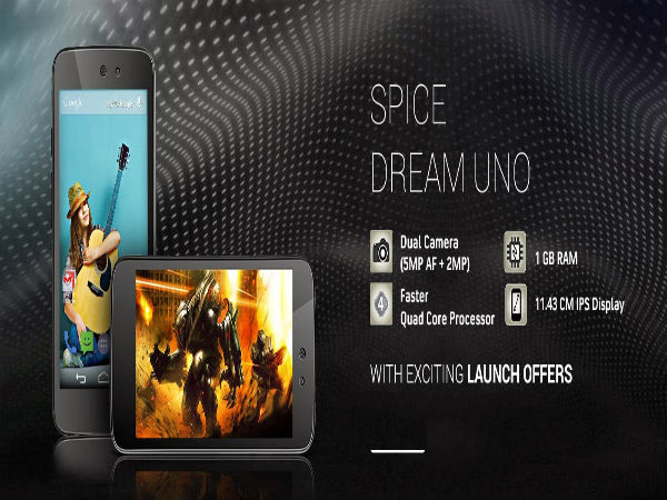 Spice Invests Rs 500 Crore To Set Up A Manufacturing Unit In UP
