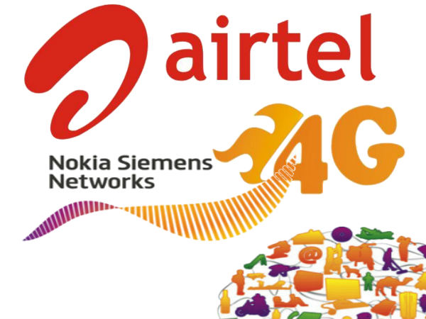 Bharti Airtel, Nokia Networks to launch ultrafast 4G services in India