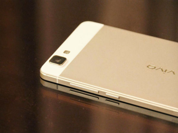 Vivo X5 Max L Gets Certified By TENAA: A Very Thin Android Smartphone