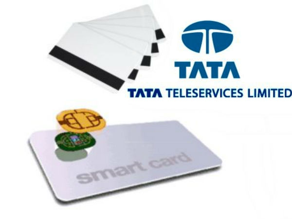 Tata Arm Unveils Smart Payment card service