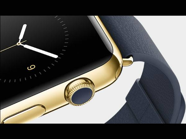 Apple Watch To Hit Market in April, Says CEO Tim Cook