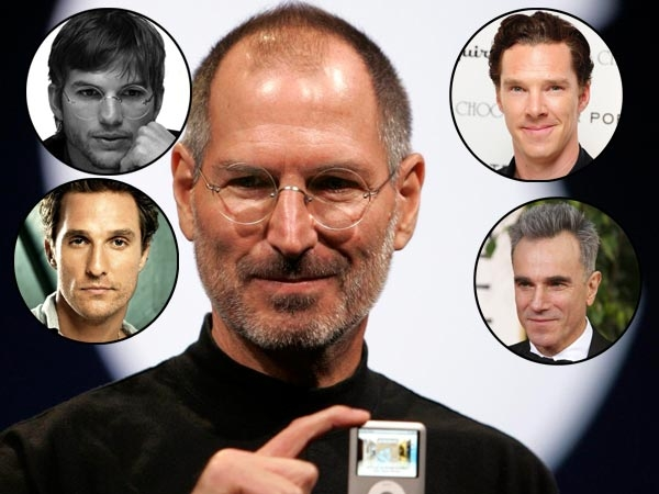 Steve Jobs' biopic set for October release