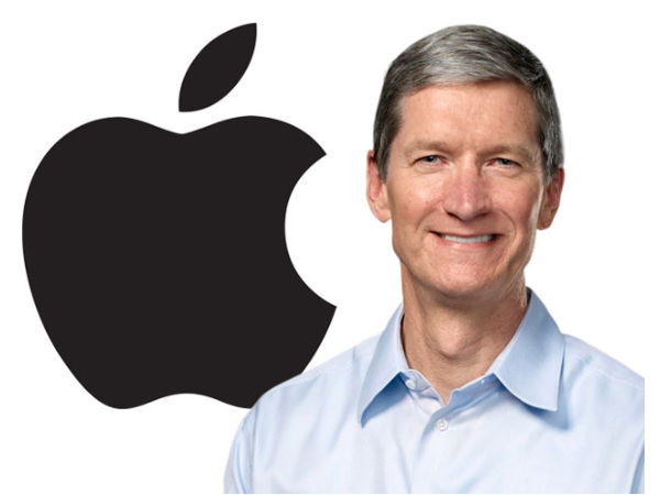 5 Interesting Numbers from Apple's Earnings Report