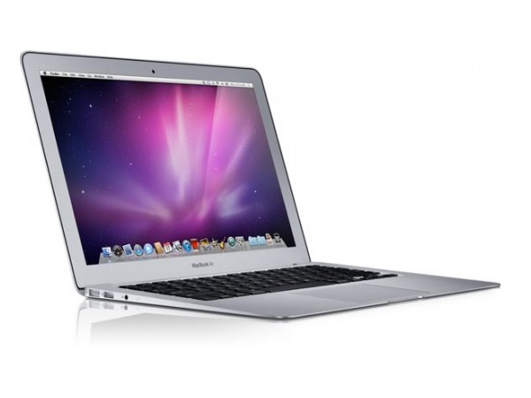 Macbook Air with Retina Display