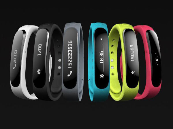 Huawei to Launch Android Wearables At MWC 2015
