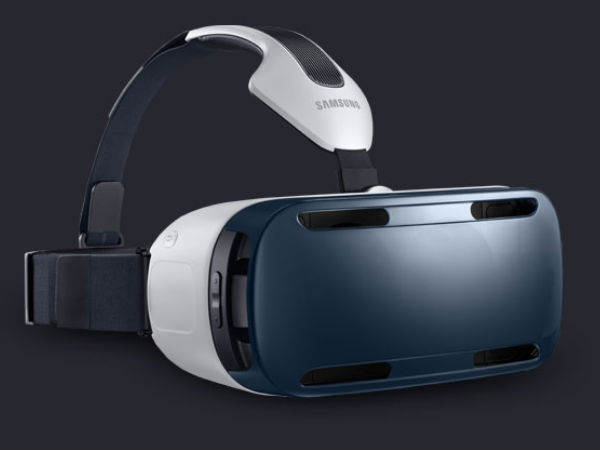 Samsung Gear VR to Support Samsung Galaxy S6 and S Edge [Report]