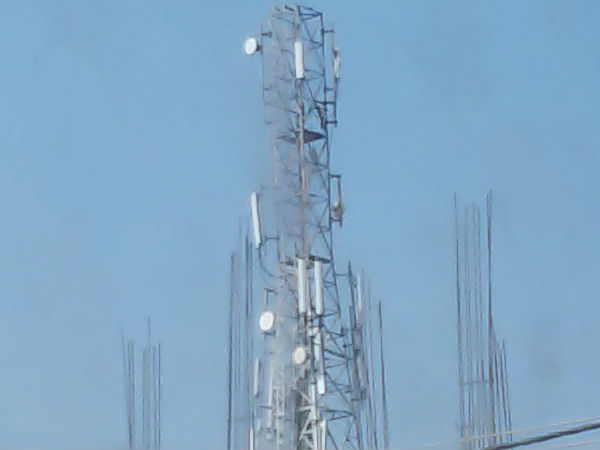 India's Spectrum Auction Elicits Rs.60,000 crore in six rounds on Day1