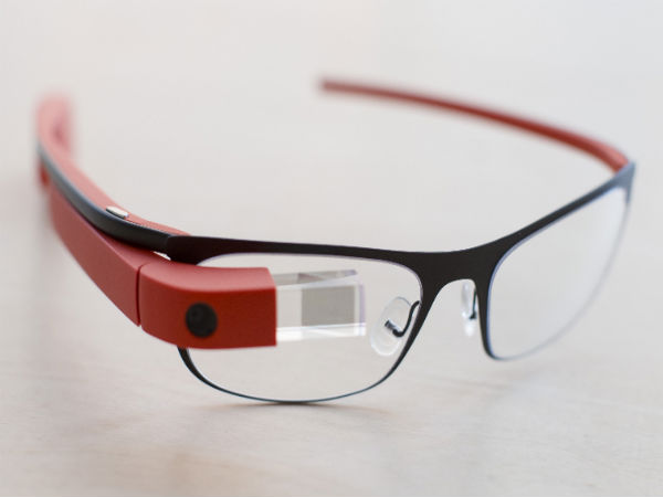 Italian eyewear working on Google Glass 2.0