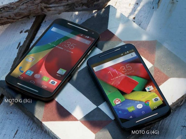 Motorola Moto G (Gen 2) LTE Model Debuts in Brazil