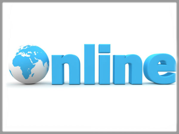 Check-recheck before clicking PAY for Online Services