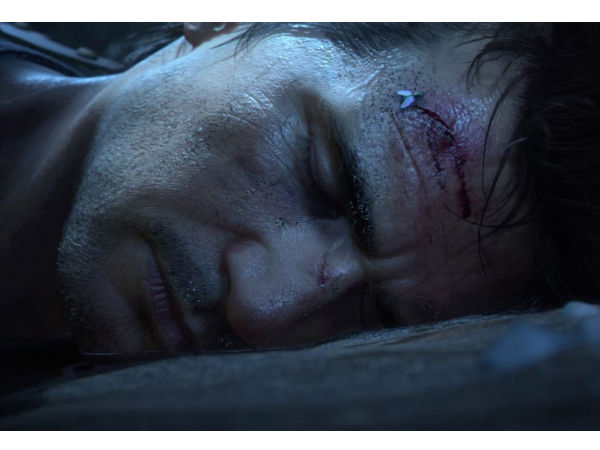 Uncharted 4: A Thief's End Cover Art, Screen Shots Revealed