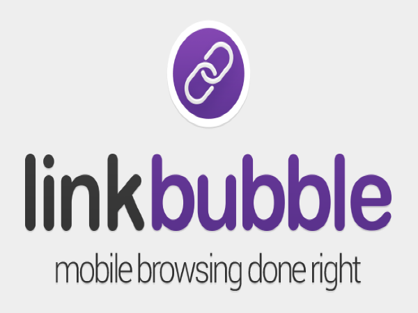 Link Bubble (Free):