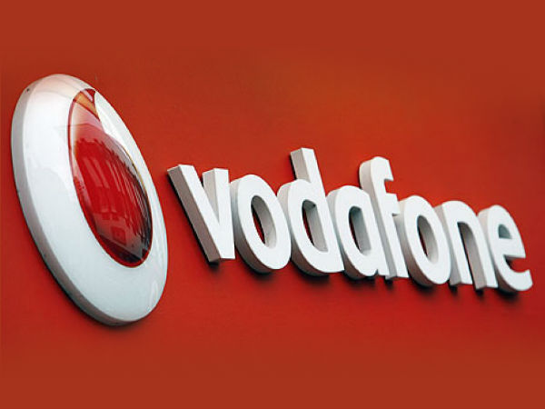 Vodafone invested Rs 1,050 cr in Maharashtra, Goa in FY15