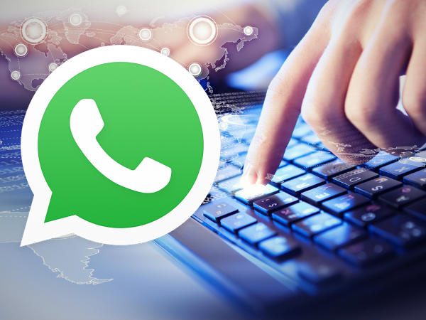 WhatsApp Web Only supports Google Chrome But Not iOS