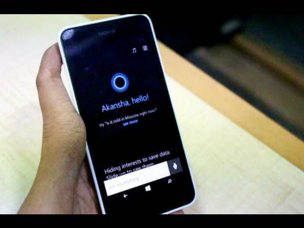 10 Interesting Facts About Microsoft Cortana