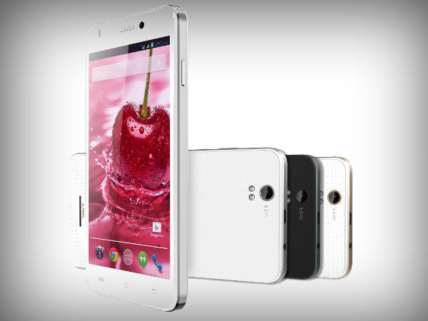 Lava Iris X1 Mini and X1 Grand Now Official in India