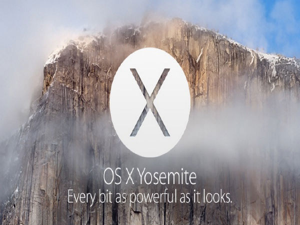 Apple Releases OS X Yosemite v10.10.2 Now Available for Download