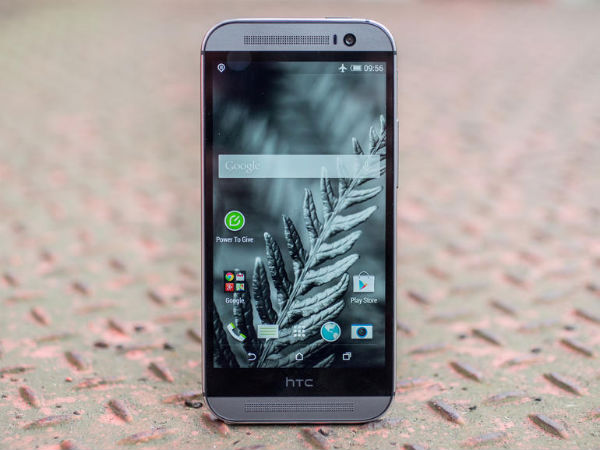 HTC One M8i: Mid-Range Phone With Snapdragon 615 Chipset Hits Online