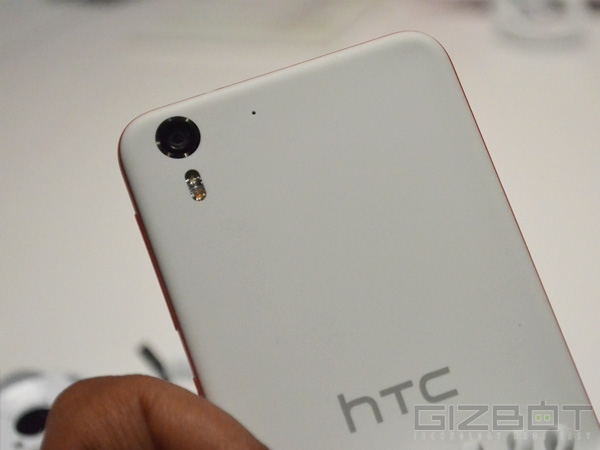 HTC A55: High-End Desire Series Smartphone Leaks Out