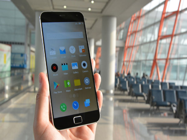 Meizu MX4, MX4 Pro Might Get Android Lollipop Update In March