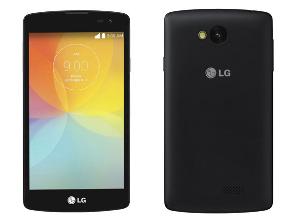 LG F60 with 4G, Quad-Core CPU Finally Released in India at Rs 14,200
