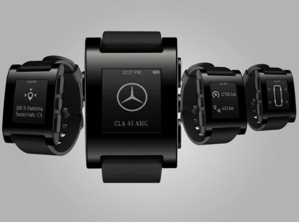 Pebble Smartwatch Sales Hit 1 Million Mark