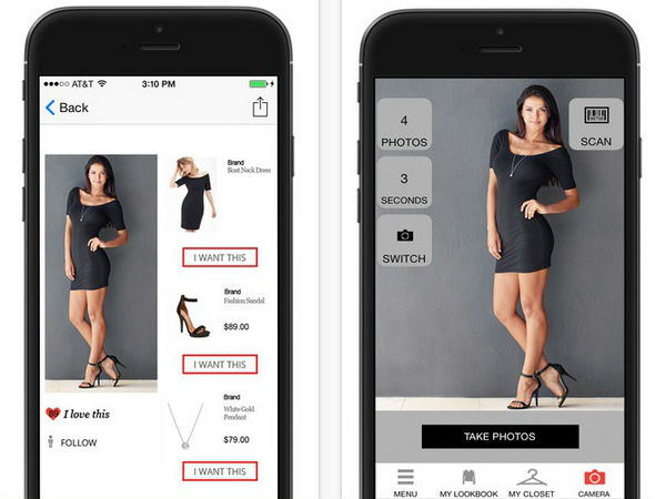Now, Click Your Fashion Selfie and Earn Rewards